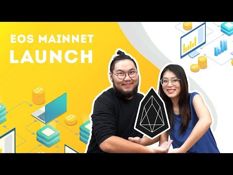 The Bumpy Launch of EOS Mainnet | 2018 Stories