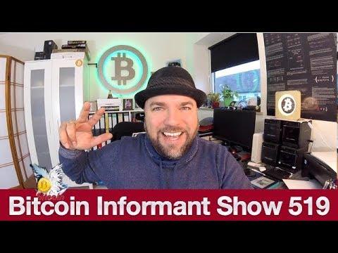 #519 GMO beendet Bitcoin (BTC) Mining Produktion mit Verlust & Pensionsfonds sollten Bitcoin kaufen