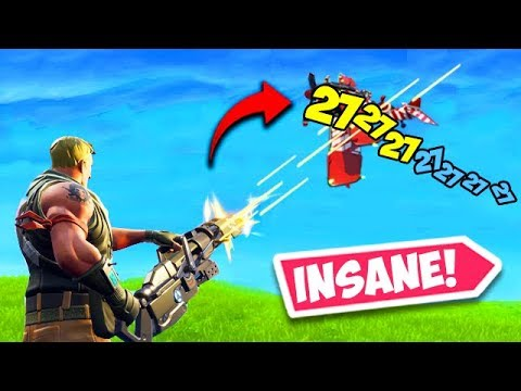 THE MOST OP AIMBOT HACKER EVER! – Fortnite Funny Fails and WTF Moments! #423