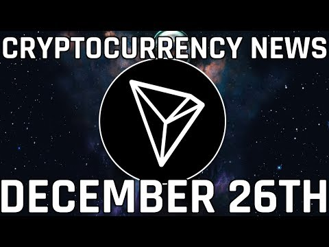 Anthony Pompliano Says Bitcoin Will Fall under $3000 – Tron TRX Reaches 1 Million Addresses