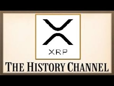 Ripple XRP: Lessons from Bitcoins Past