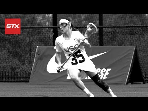 YOU CAN TRY – STX LACROSSE