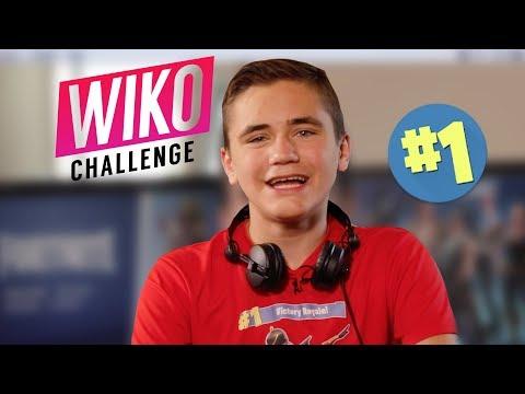 NEO THE ONE TENTE UN TOP 1 SUR FORTNITE – #WikoChallenge
