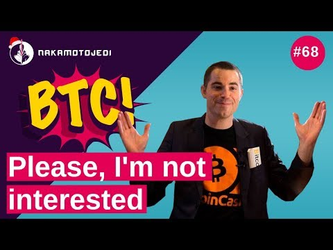 Roger Ver – cryptocurrency past and future | BCH in commerce