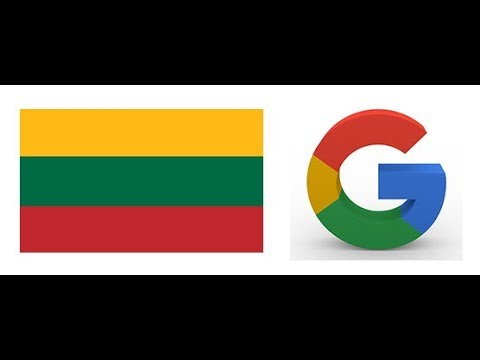 Google comes into Crypto and money transfers, gets Lithuania Electonic Money License
