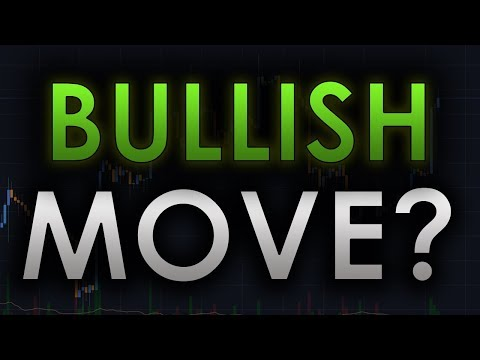 DOES THIS REVERSAL SIGN MEAN BITCOIN IS BULLISH? – BTC/CRYPTOCURRENCY TRADING ANALYSIS