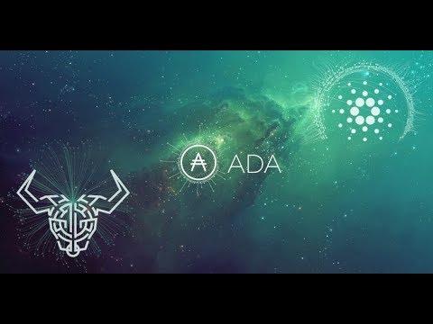 Cardano ADA – 2019 Prediction – Why Should $ADA Be On Your Radar