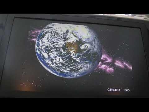 SNK Neo Geo – 10 x Neo Geo MVS Boards Repairs Part 5 MV-1FZ Repair – Cross Hatch & PCM Sound Issue