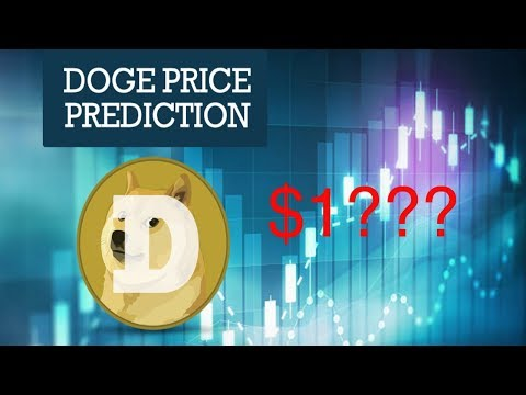 Dogecoin Price Prediction! $1 in 2019???