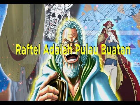 Reverse Mountain Ada Untuk Menyimpan Raftel Dan One Piece ?! *Mega Teori*