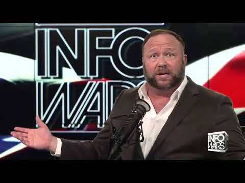 The Alex Jones Learn Why Alex Jones Resisted The Cryptocurrency Bubble