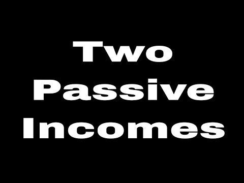 Passive Income With Cryptocurrency – My 2 Best Passive Crypto Income Strategies