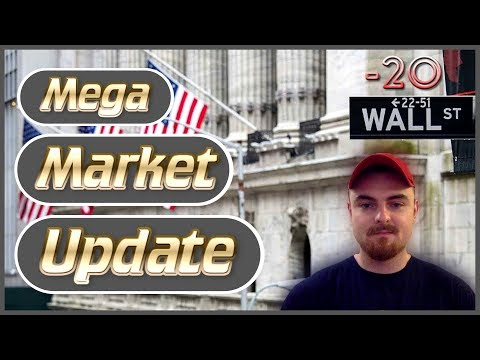 Mega Market Update – Bitcoin/EOS/Gold – EOS Dapps & Scientists Make GOLD!