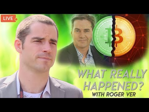 What really happened during the Bitcoin Cash Fork? With Roger Ver