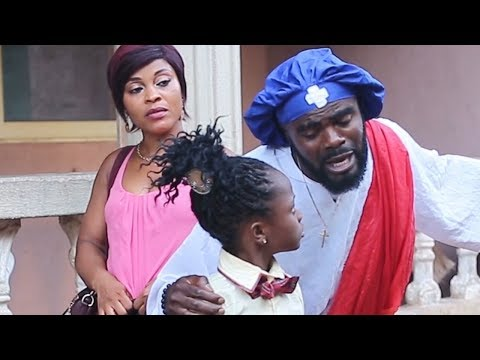Chief Imo Comedy ||chief imo send out Ada kirikiri  to attend to his new girl friend episode 61