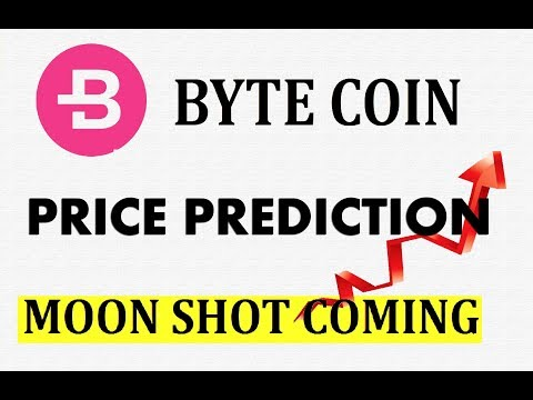 BYTECOIN BCN PRICE PREDICTION  | BYTECOIN BCN NEWS TODAY | ANYTIME MOON   #GAMESZCRYPTO