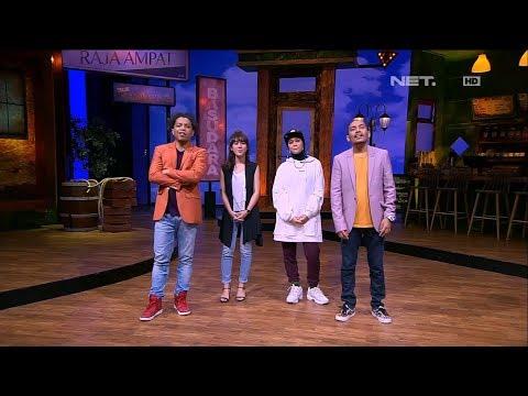 Ada Orang Pacaran Di Studio WIT, Arie Kriting Iseng Gangguin