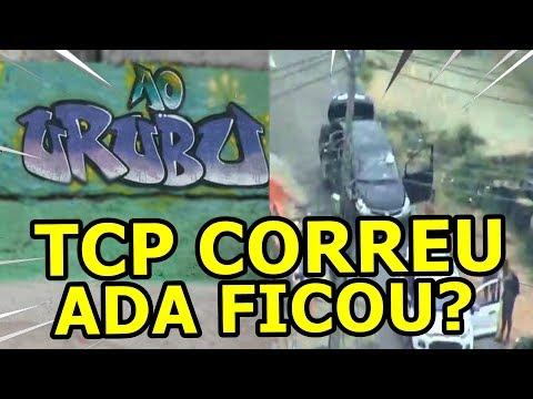 ADA INVADIU MORRO URUBU, TCP FOI EXPULSO