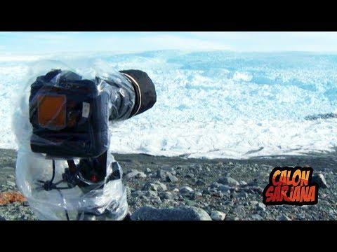Ada Orang Menaruh Kamera Selama 7 Tahun Nonstop Dan Merekam Sesuatu yang Tidak Terduga!