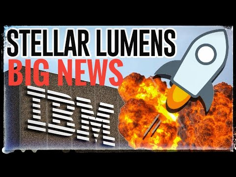 Big News: Stellar XLM & IBM To Boom In 2019?? | Fact Sect