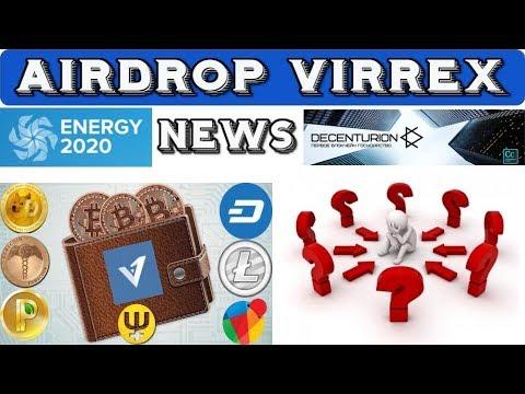 Virrex вывод STRATIS / покупка VX токенов / Что дальше ?