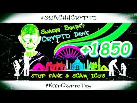 Gandhiji.io DAPP Cryptocurrency Market Update: 5 Top Ethereum Dapps #crypto #ethereum #dapps