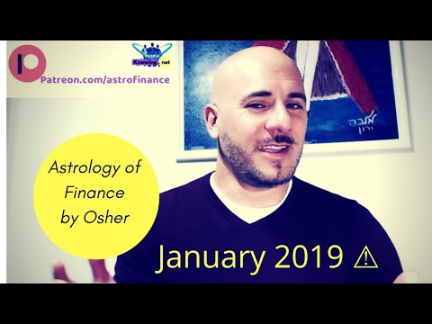 Attention to Bitcoin & Cryptocurrency January 2019