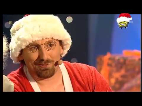 Wigilijne Skecze – Neo-Nówka, Nowaki, Jurki, Smile