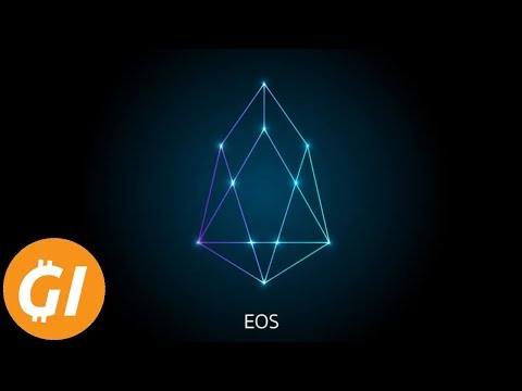 "EOS Gets Its Own Exchange – XRP & BCH Margin Trading – Blockchain ""Super Powerful Stuff"""