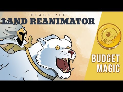 Budget Magic: $99 (18 tix) RB Reanimator (Modern, Magic Online)