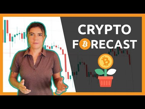 BTC, BCH & maybe XRP ;) Price Predictions for 2019 & beyond (1 Jan 2019) New Year Special!