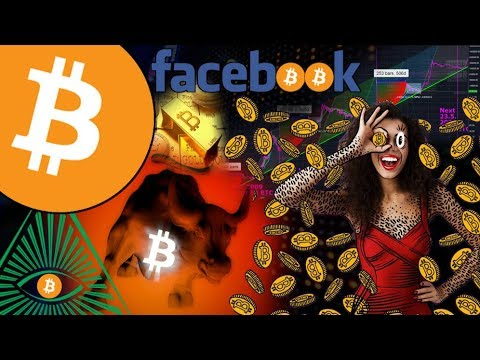 Bitcoin WILL 100x and Replace GOLD?!? The ONE Key Factor Most People Overlook | Bitcoin on Facebook
