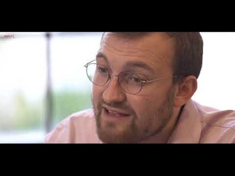 Charles Hoskinson | A Year in Review for Cardano in 2018