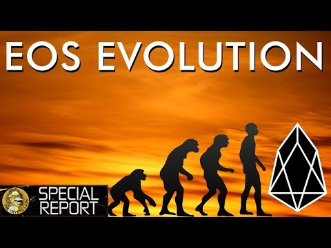 EOS – Eco-System Evolution & New Controversies