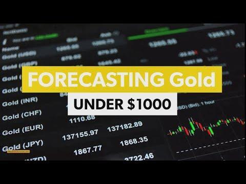 Gold UNDER $1000 The Real Truth (Bo Polny)