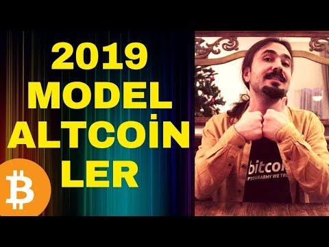 2019'DA ÖNEMLİ OLABİLECEK NEO ALTCOIN'LERİ (Bitcoin'den ve Diğer Kripto Paralardan Sonra)