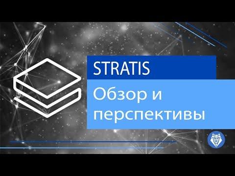 Stratis: Обзор и перспективы