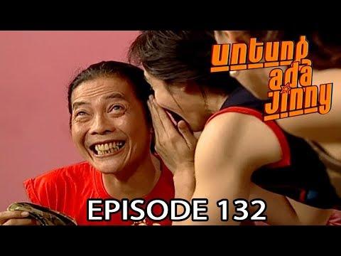 Untung Ada Jinny Episode 132 Part 1 – Sepatu Baru