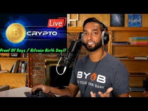 Cryptocurrency News LIVE! – Bitcoin, Ethereum, Silver, Stocks, & More Daily News! January 3rd, 2019