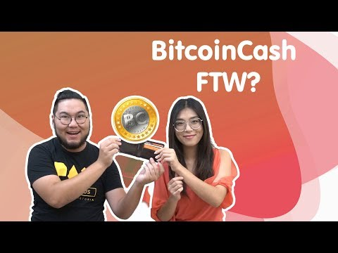 Bitcoin Cash FTW? Over 900 companies accepting BCH