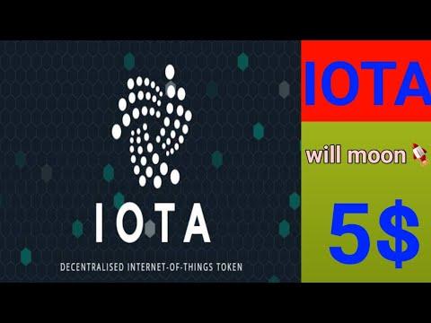 Iota coin price prediction 2019Full HD