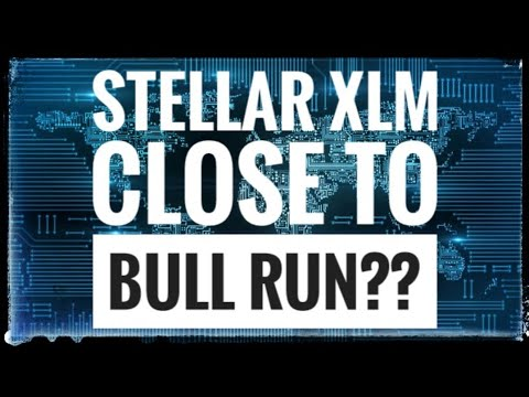 Big News: Stellar Lumen XLM Close To Bull Run?? | Fact Sect