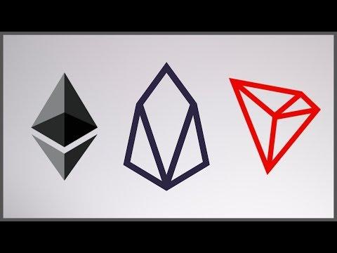 Infrastructure Projects Updates – EOS | ETH | TRON – Vote buying (EOSForce) | Constantinople | Tron