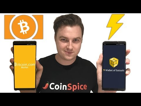 Lightning Network Vs. Bitcoin Cash: Onboarding, Spending, Reliability with Wallet of Satoshi