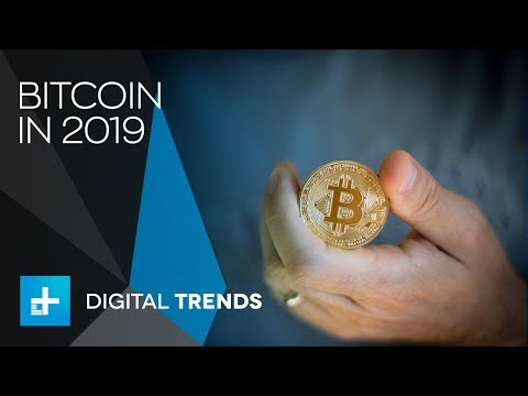 Cryptocurrency in 2019: Will Bitcoin and others rebound?