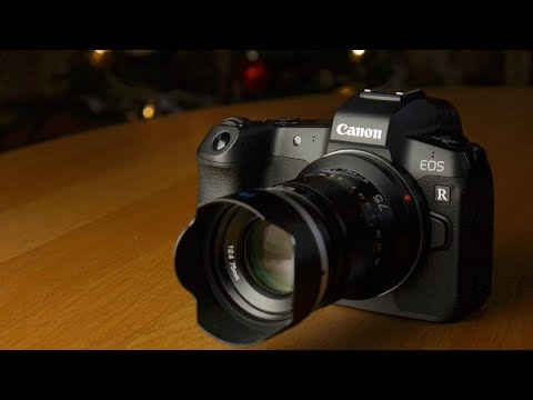 5 Reasons to Buy – Canon EOS R – Making mirrorless great again!
