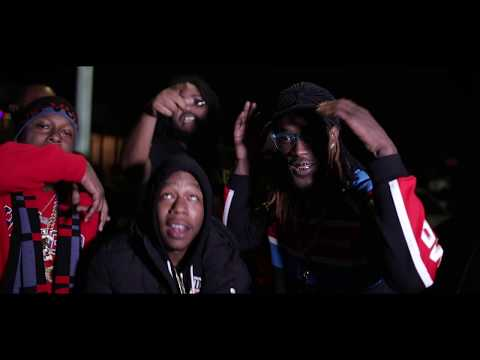 """""""STX"""" PRINCE DREDA ft. YB  (Official Video) produced by CMB PRODUCTIONS"""
