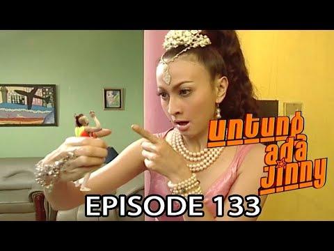 Untung Ada Jinny Episode 133 Part 2 – Tuyul Amburadul