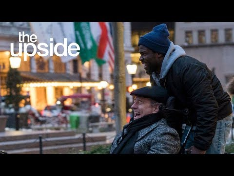 "The Upside | ""Friendship"" TV Commercial 