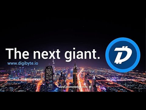 DigiByte (DGB) – Interview Laura Taylor – $DGB 5th Anniversary of Genesis Block